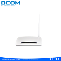 192.168.1.1 wireless 150mbps high speed wifi router