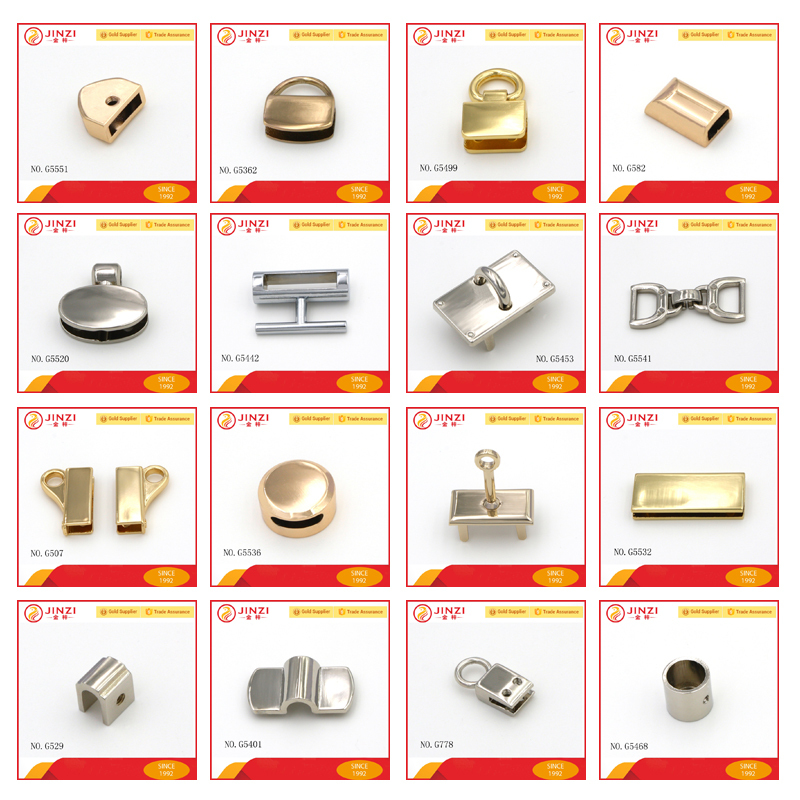High End Custom Handbag Hardware Wholesale,Metal Accessories For ...