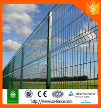 Factory direct sale stainless steel wire hogs fence
