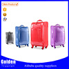 durable and lightweight lugagge set elegant and decent luggage set