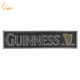 personalized budweiser silicone bar mat rubber , jameson funny custom rubber bar mat
