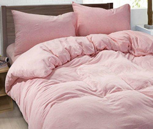 Pink Duvet Cover, Pink Linen Duvet Cover, Pink Bedding, Custom Bedding, Linen Bedding, Queen Duvet Cover, King Duvet Cover, Twin Duvet Cover, FREE SHIPPING