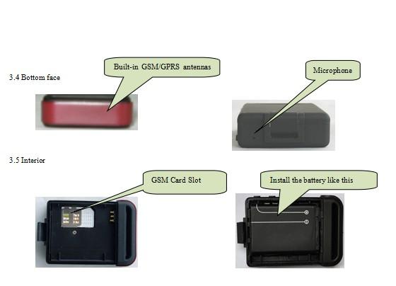 Ebay China +alibaba Express Tracker Gps Locator Gps Tracking Chip ...