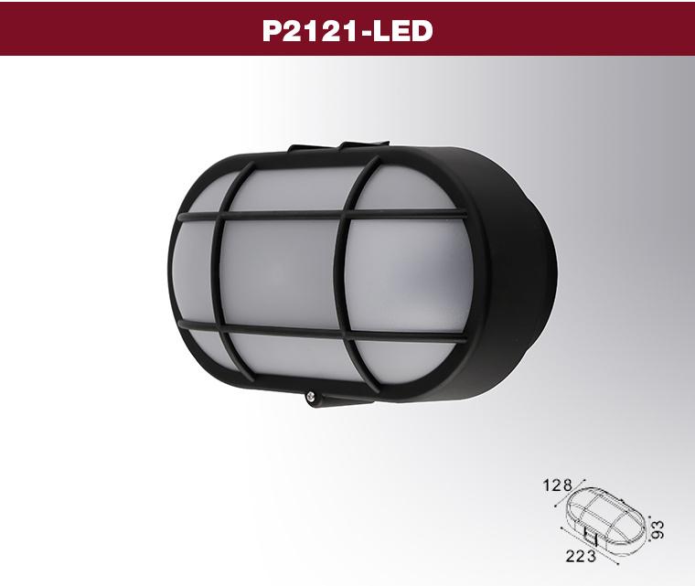 Led Bulkhead Light/led Outdoor Wall Light/plastic Cheap Price/10w ...