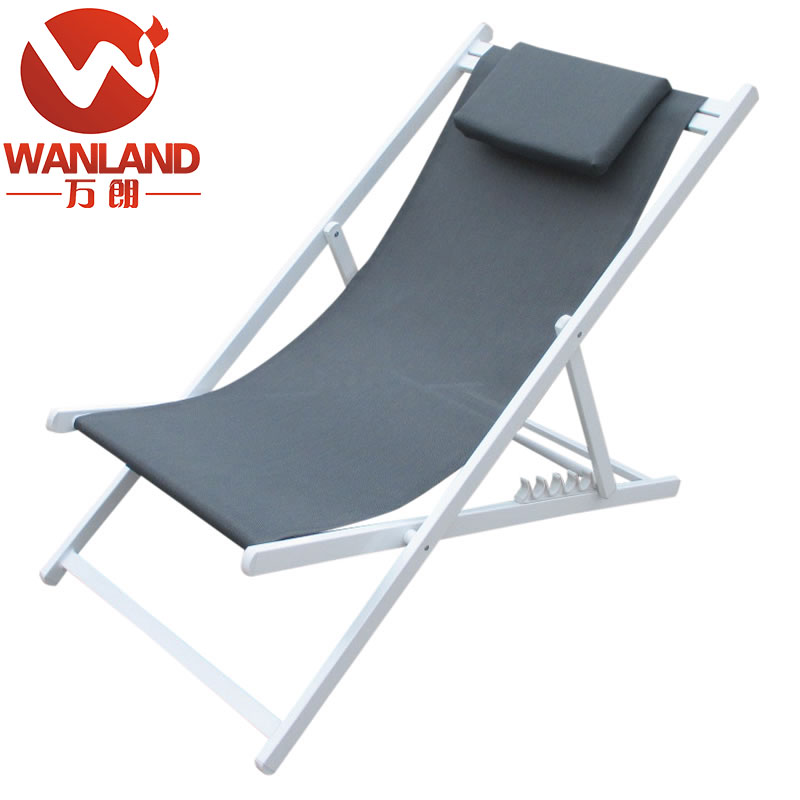 Cheap Folding Metal Deck Chair,Aluminum Beach Sun Lounge Chair   Buy Deck  Chair,Beach Lounge Chair,Sun Lounge Product On Alibaba.com