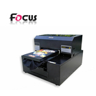 Color Label Automatic Printer T Shirt Printing New Condition DTG Printer 3D Cheap A4, Digital Printer Type