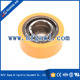125*50mm (6205 bearing) Forklift Spare Parts Balance Wheel for HYSTER S1.2/P2.2S