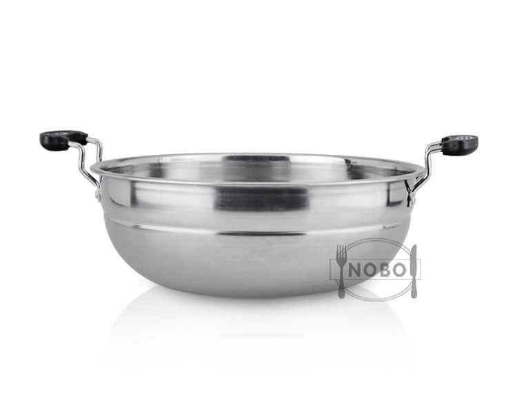 wholesale Nobo hardware factory cookware sets frying pan