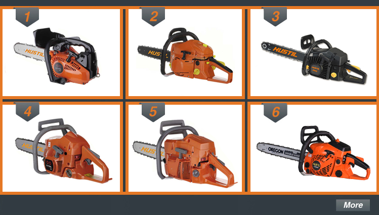 High quality HUSKY Chain Saw 372 Chainsaw 365