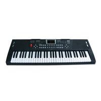 2018 new product music teaching electronic keyboard