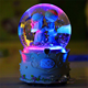 Factory custom OEM/ODM christmas snow globe custom snow globe