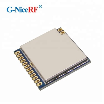 G-NiceRF High Performance FSK RF Module 433MHz RF4463PRO Wireless Transmitter and Receiver