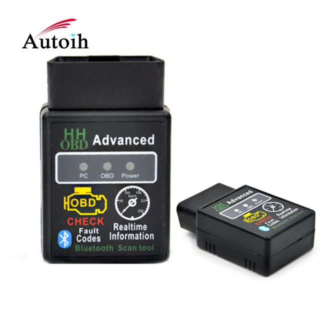 Mut ii Diagnostic Tool HHOBD obd2 car diagnostic test tool for South Africa