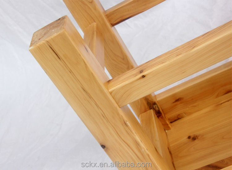 China Cheap Cedar Solid Wood StoolsWood Garden Stool Buy Wood