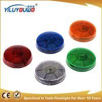 Various models factory supply solar powered flashing marine led light