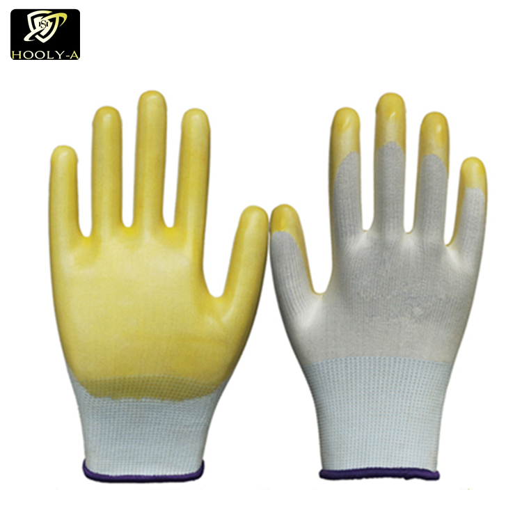 Factory Custom Working Nitrile <strong>Gloves</strong> Malaysia
