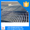 Galvanized Low Carbon Steel Grating Drainage Trench Cover