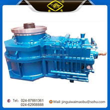 Cost effective durable reliable electric motor speed reducer