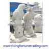 Stone eagle statue for sale