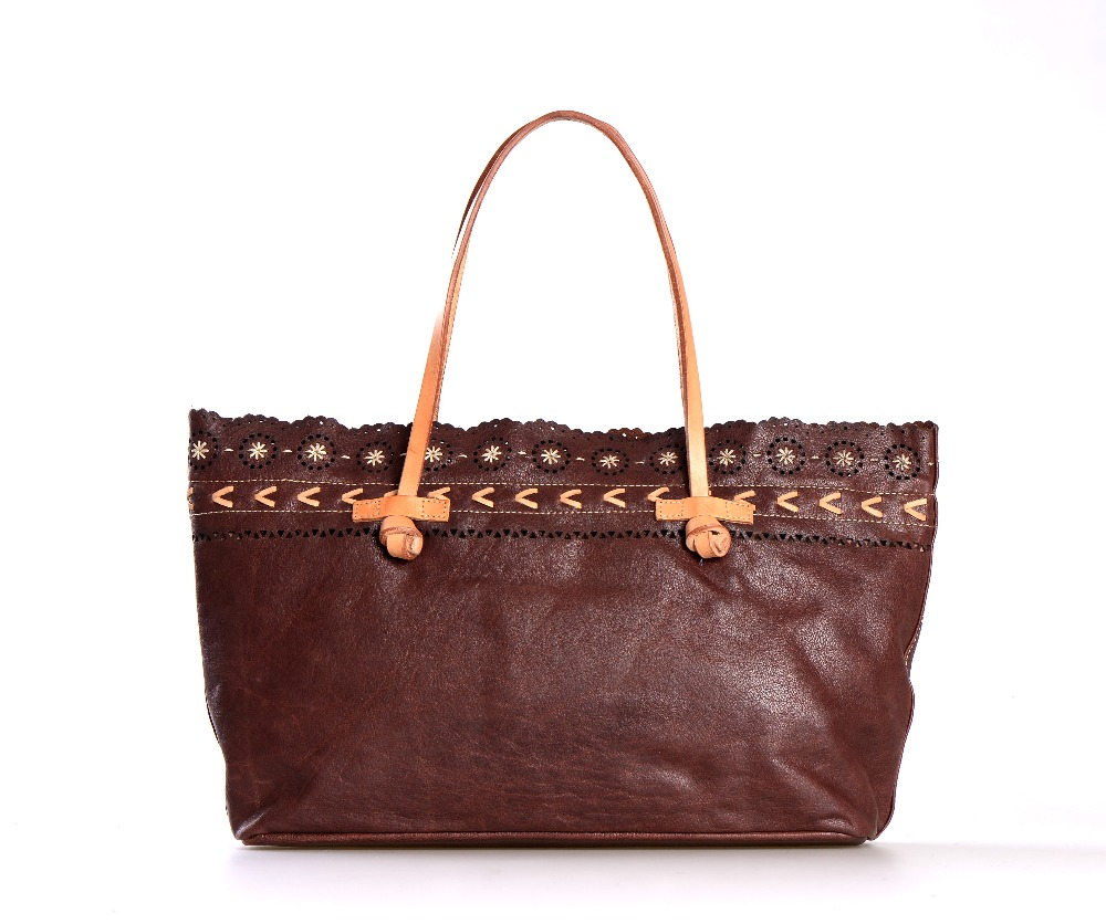 Wholesale leather bags thailand
