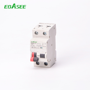 New Product Residual Current Device 3 Phase RCCB/ELCB/RCD/RCBO Best Price