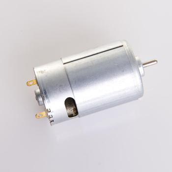Simple Diy Electric Drill Magnetic Dc Motor 775 Series - Buy Magnetic Dc  Motor,Electric Drill Magnetic Dc Motor,Diy Electric Drill Magnetic Dc Motor