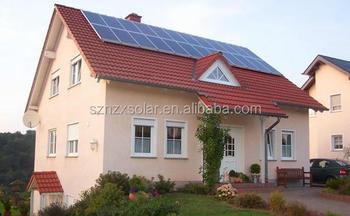 Low Cost 1kw Solar Panel Kit 1kw Home Solar Kit Buy