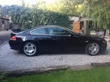 BMW 6 SERIES 645Ci 2dr Auto 4.4