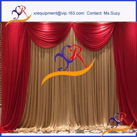 Fireproof Stage Curtains For Sale Theatre Curtains