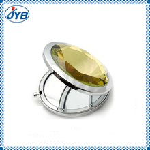 hot sale professional compact lighted make up mirror