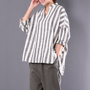 777608a4a3 China Stripe Blouse, China Stripe Blouse Manufacturers and Suppliers on  Alibaba.com