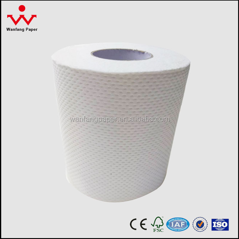 Cheap virgin wood pulp raw materials paper towels