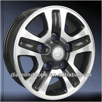 2015 Newest design Car auto wheel For sale(ZW-P038)