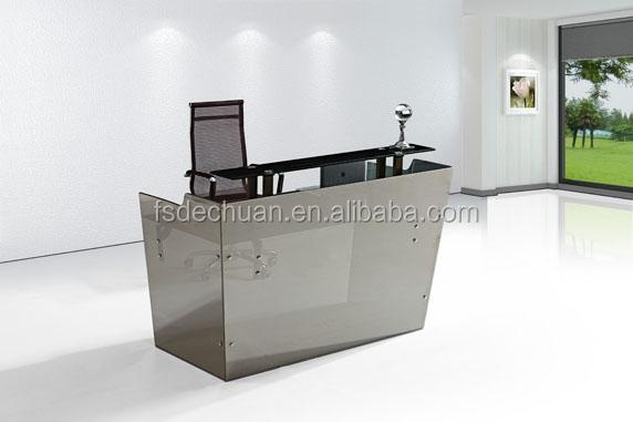 mirror reception desk mirror reception desk suppliers and at alibabacom
