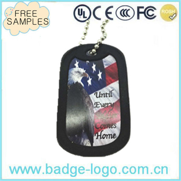 2013 fashion metal dog identification tags for pets