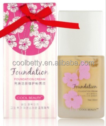 brand name luxury care foundation