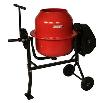 Lowes Cement Mixer Price 3 Point