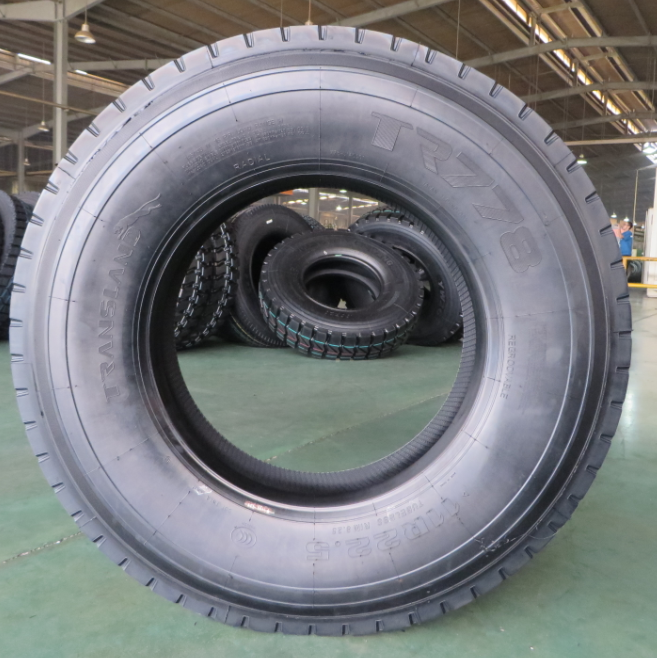 Backhoe Tire Brands : R transland brand goodyear technology tractor tire