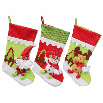 buy personalized funny christmas stockings classic santa socks hanging christmas lights tree decorations xmas shop - Funny Christmas Stockings