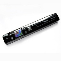 Portable Wifi Scanner 1050 DPI A4 Paper Document Handheld Mini Scanner