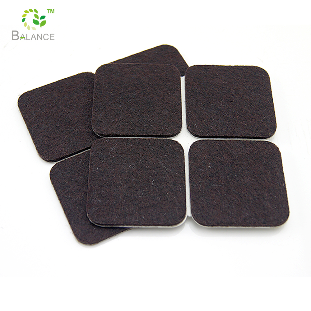 Furniture Accessory Strong Adhesive Floor Felt Pad Buy Adhesive Felt Pad Furniture Accessory Self Adhesive Felt Pads Product On Alibaba Com