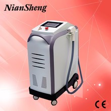 Biggest Spot Size Diode Laser Hair Removal / Diode Laser For Hair Removal / 808nm Diode Laser
