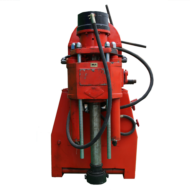 XY-100 bafang water well drilling rig machine for sale