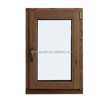 Solid Wood Cheap Standard Bathroom Window Size - Buy ...