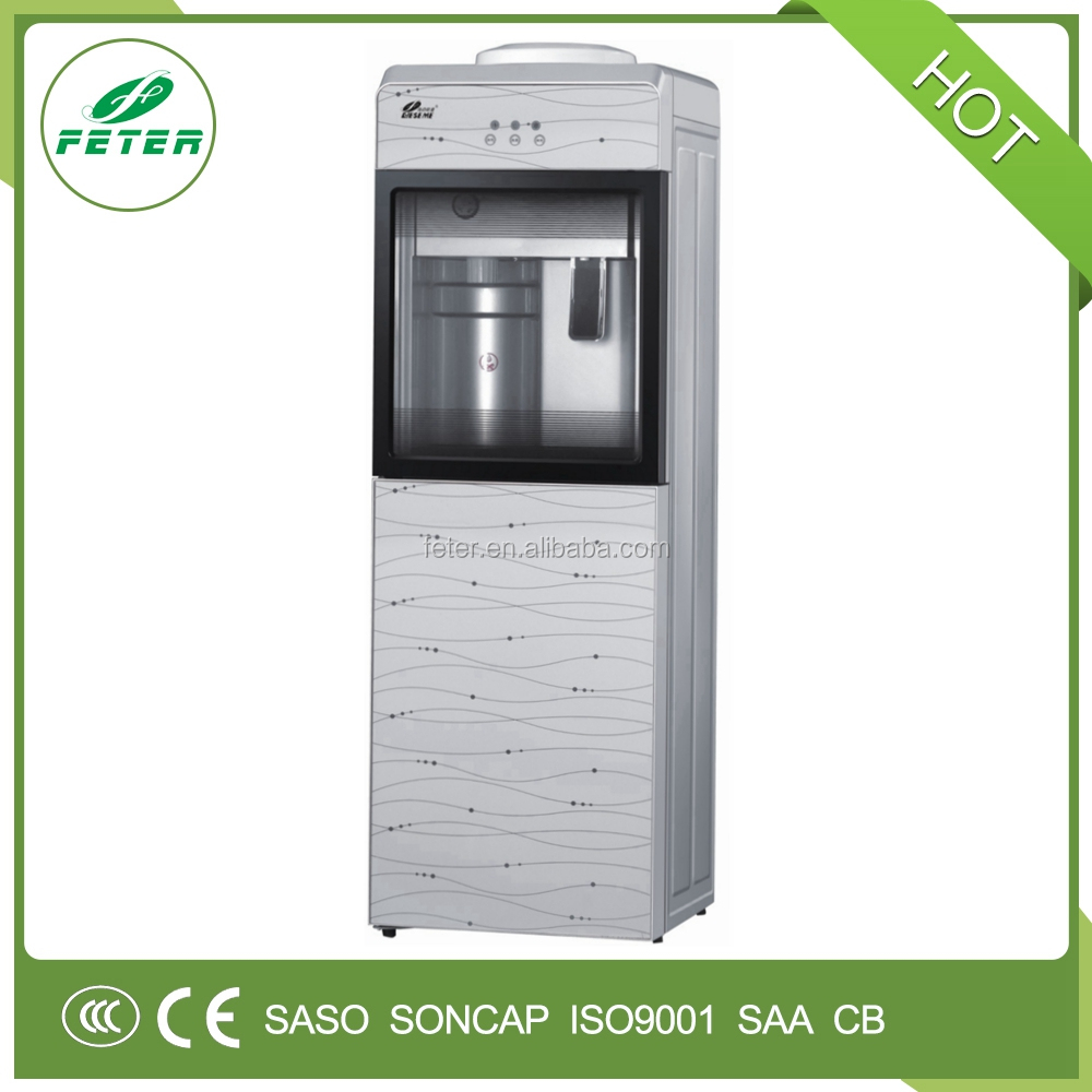Latest newest brand new hot cold compact size water dispenser