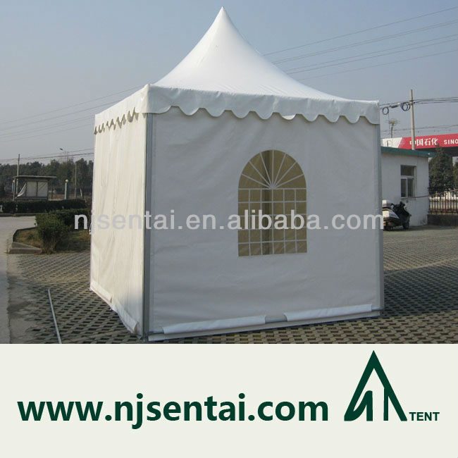 1 5x1 5m Small High Quality Waterproof Aluminum Popup