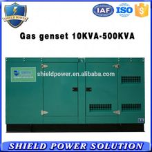50kw methane gas equipment generate electricity