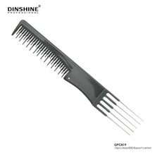 Cheap Wholesal Styling Tool Beard Shaping Template Comb
