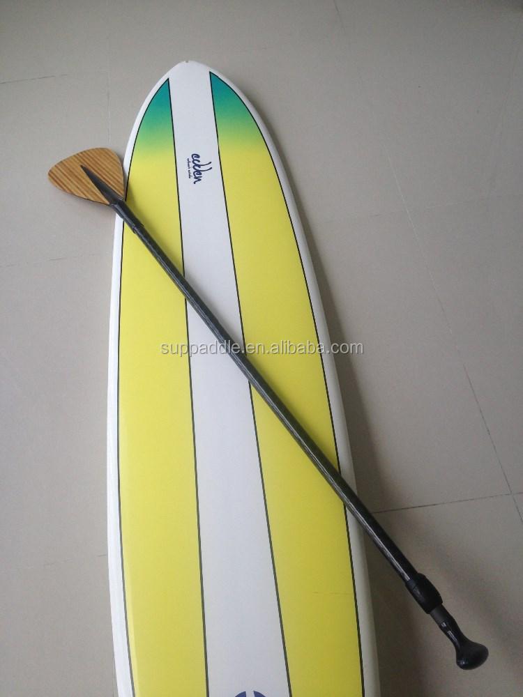 sup neue sup paddel carbon holz paddel surfbrett holz paddel surfing produkt id 60302203631. Black Bedroom Furniture Sets. Home Design Ideas