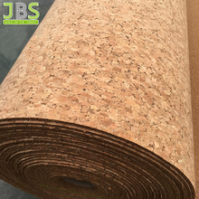 Eco-friendly Synthetic Cork Roll For Underlayment